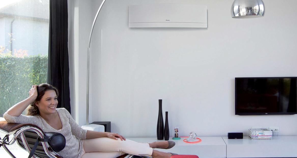 Prezzi e offerte condizionatori e climatizzatori daikin a roma for Obi offerte condizionatori